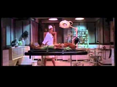 OSS 117 - Bonus, scene coupée, Hubert fantasme sur Dolores