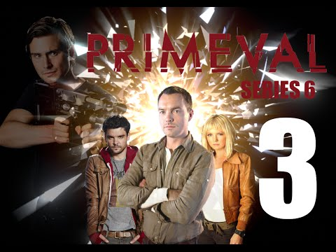 Primeval: Series 6 Episode 3 - Written Story