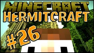 HermitCraft with Keralis - Episode 26: A Gift From a Friend