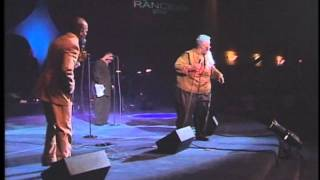 Something About the Name Jesus - The Rance Allen Group feat. Kirk Franklin