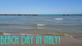 Anzio Italy  city photos gallery : A Day at the Beach (Anzio, Italy) | Laura Lev