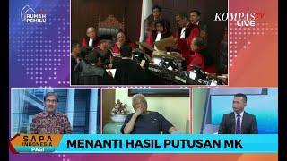 Video Dialog – Menanti Hasil Putusan Mahkamah Konstitusi (2) MP3, 3GP, MP4, WEBM, AVI, FLV Juni 2019