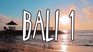 Indonesia Travel Series - Jalan-jalan Men Eps 9 - Bali Part 1