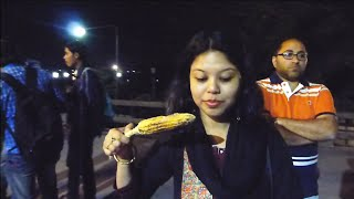 Roadside Roasted Corn, Roasted Corn On The Cob, How To Make Roasted Corn