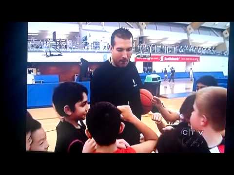 Canada's CTVBC Perry's Prospects Lance Fuentes