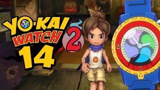 Yo-Kai Watch 2 - Episode 14 | Yo-Kai Watch Model Zero! by Munching Orange