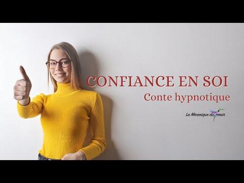 Conte pour le Confiance en Soi, communication indirecte.