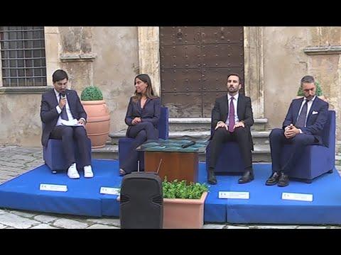 Tagliacozzo - Presentata la 37^ edizione del Festival di Mezza Estate