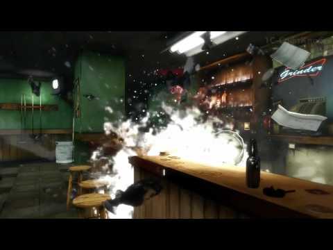 Darkness II — официальный трейлер