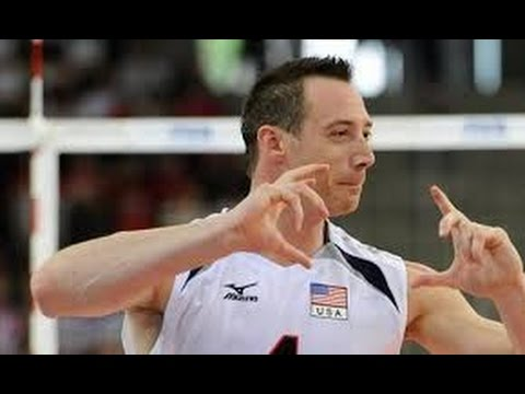 The Best of Midlle Blocker is David Lee (видео)