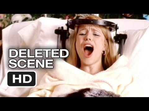 Mean Girls Deleted Scene - Kalteen Bars (2004) - Lindsay Lohan Movie HD