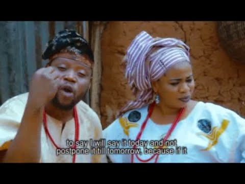 Onini 2 - Latest Yoruba Music Video 2015