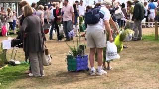 #469 Hampton Court Flower Show 2011 - Plant hunting