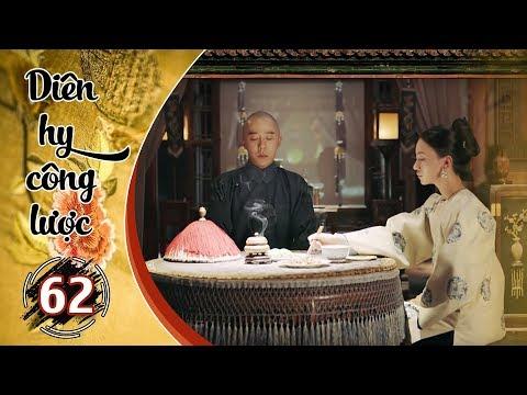 Diên Hy Công Lược - Tập 62 FULL (vietsub) | Phim Cung Đấu Trung Quốc đặc sắc 2018 - Thời lượng: 47:02.
