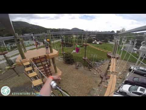 Open Air Adventure Park – A New Adventure For Estes Park
