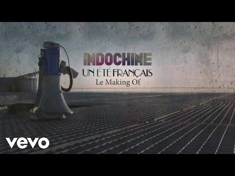 Un Été Français (making of)