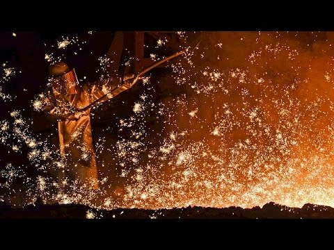 Στο «φουλ» οι μηχανές της Ευρωζώνης – economy