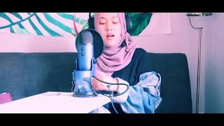 Ariana Grande - No Tears Left To Cry -  Shila Amzah Cover