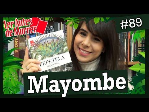 (FUVEST) MAYOMBE, DE PEPETELA (#89)