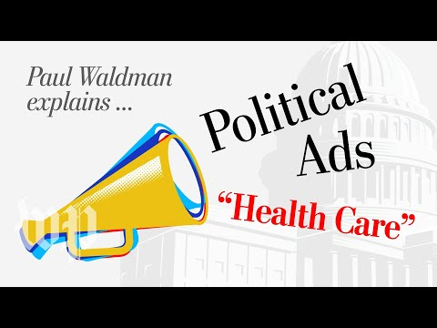 Opinion   Health care is uniting Republican and Democratic candidates. At least on TV.