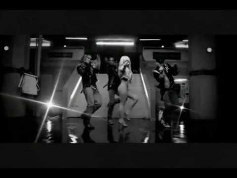 Tekst piosenki Lady Gaga - Monster po polsku