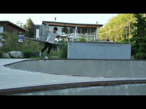 WNS // July 4th // Glen Eagles Skatepark
