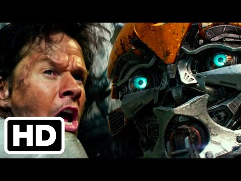 Transformers: The Last Knight (2017) - Official Story Trailer