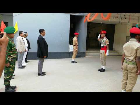 Video BNCC of MMSC Guard Of Honour 2018 download in MP3, 3GP, MP4, WEBM, AVI, FLV January 2017