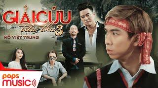 Phim Ca Nhạc Giải Cứu Tiểu Thư (Phần 3) - Hồ Việt Trung, Thu Trang-Tiến Luật, FapTV,
