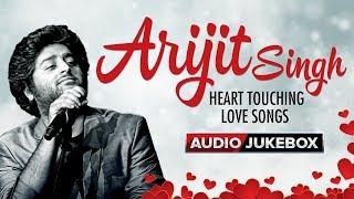 Video Arijit Singh Heart Touching Love Songs - Audio Jukebox | Hindi Bollywood Song MP3, 3GP, MP4, WEBM, AVI, FLV Juni 2018