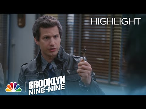 Brooklyn Nine-Nine 2.08 (Clip 1)