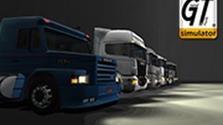 Grand Truck Simulator Видео YouTube