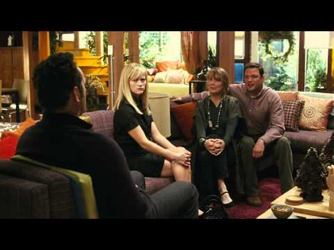 Four Christmases - Trailer