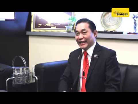 THE INSPIRATOR Episode 02 – DR. Andrew Ho (Part 2)