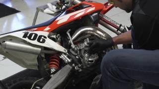 6. Rekluse® Install : KTM 65