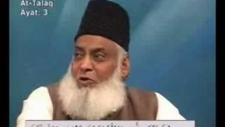 Real Taqwa - Dr. Israr Ahmed