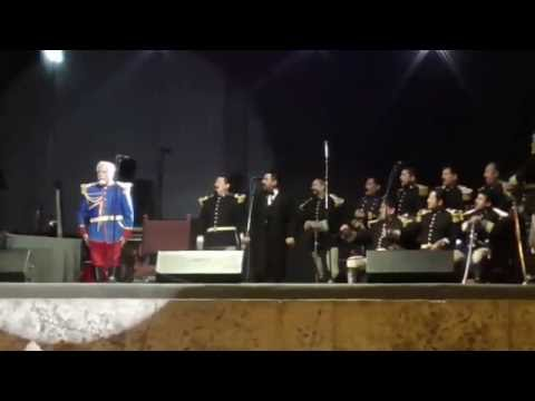 LA RESPUESTA del Crl. Francisco Bolognesi en Arica