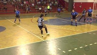 Copa Record: goleadas marcam noite de jogos em Santa Cruz do Rio Pardo