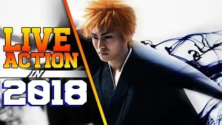 Nonton Bleach Live Action   5 Film Live Action Di Tahun 2018 Film Subtitle Indonesia Streaming Movie Download