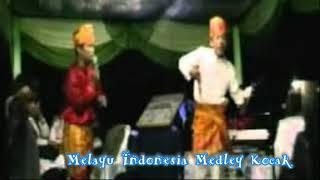 Melayu Indonesia - Dijamin Lagu Langka!!! Kocak Banget