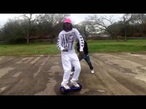 Fetty Wap - Jimmy Choo ( Dance Video )
