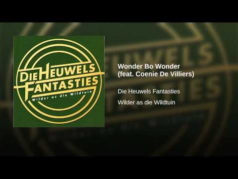 Wonder Bo Wonder (feat. Coenie De Villiers)