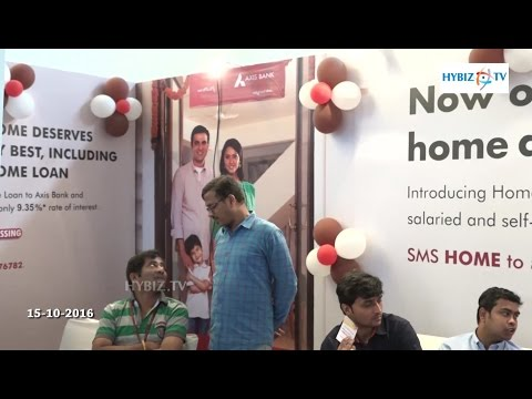 Axis Bank-Property Show 2016