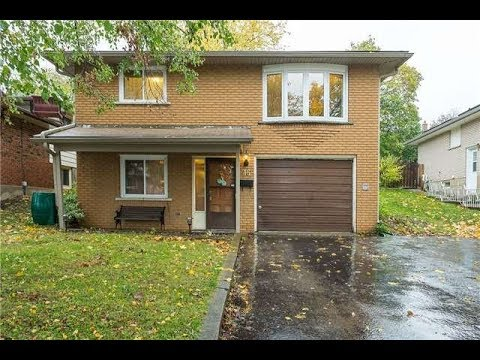 Cambridge 3 BR 2 WR House For Sale