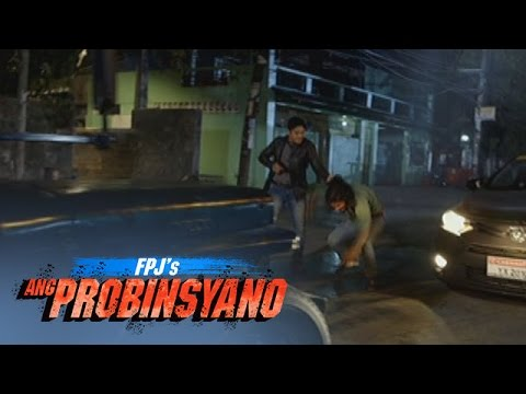 Video FPJ's Ang Probinsyano: Unending threat download in MP3, 3GP, MP4, WEBM, AVI, FLV January 2017