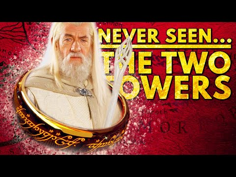 I Have Never Seen Lord of the Rings: The Two Towers