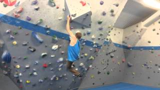 Vauxwall Murple Circuit Beta Reel by Louis Parkinson