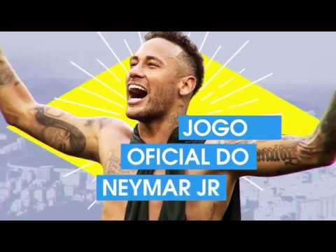 Match MVP Neymar Jr.