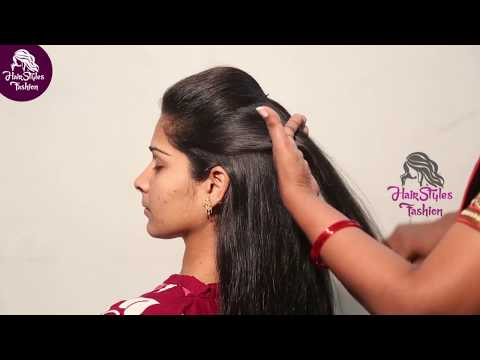 Braid hairstyles - Easy French Braid  Hairstyles  Hairstyle Fashion 2018