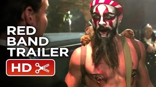 Nonton Stretch Red Band Trailer  2014    Chris Pine  Ray Liotta Action Comedy Hd Film Subtitle Indonesia Streaming Movie Download